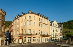 Altstadthotel Römischer Kaiser
